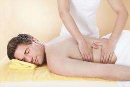 massagemen