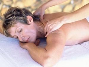 massagewoman